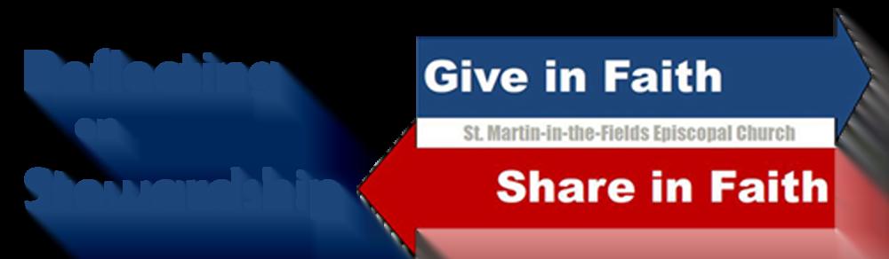 Stewardship 2012