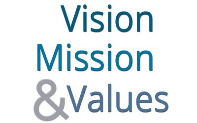 Vision, mission & values of St. Martin-in-the-Fields Episcopal Church