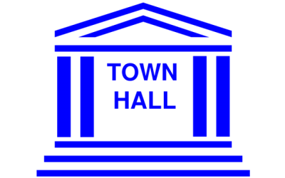 Town Hall meeting to discuss Parish Profile Survey