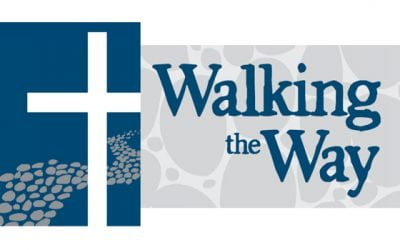 A letter from the Rev. Mike Wallens