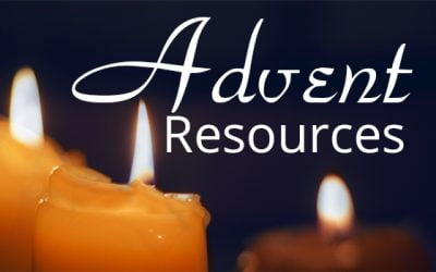 Advent Resources feed your faith