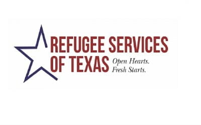 Refugee Services of Texas – helping refugees resettle