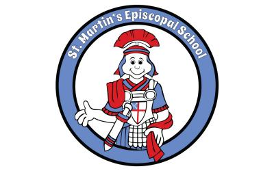 St. Martin's school enrollment for Fall