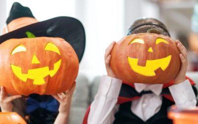 Children's News for October