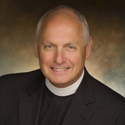 The Very Rev. Ron Pogue