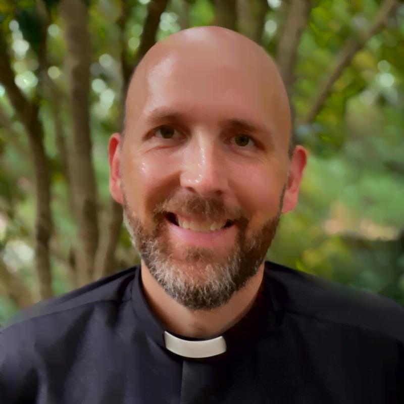 The Rev. Alan Bentrup