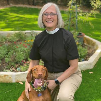 The Rev. Paula Jefferson