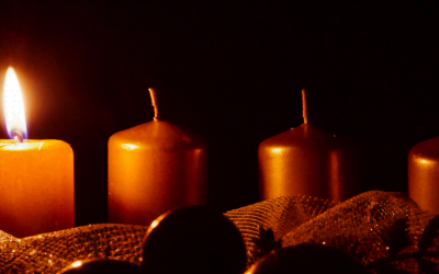 Online Worship: First Sunday of Advent
