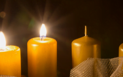 Online Worship: Second Sunday of Advent