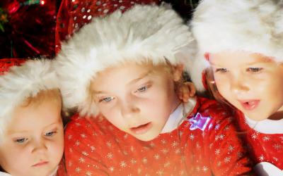 Children's News for December