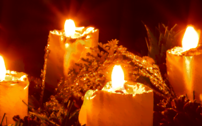 Online Worship: Fourth Sunday of Advent