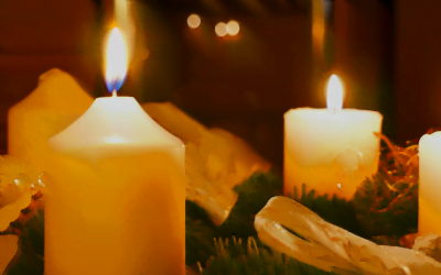 Online Worship: Third Sunday of Advent